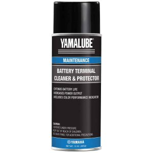 Yamalube Battery Terminal Cleaner & Protectant
