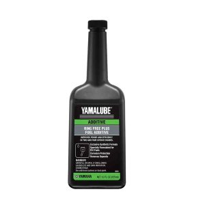 Yamalube Ring Free Fuel Additive – 355mL
