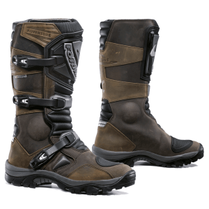 Forma Adventure High Brown Boots