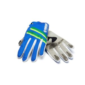 Yamaha Racing Off-Road Gloves