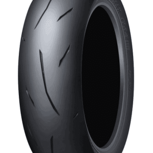 Dunlop Alpha 14 Rear Motorcycle Tyre H 140/60R18 64H