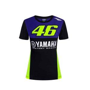 Yamaha / VR46 Women's T-Shirt