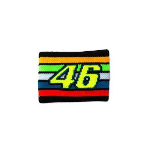 Yamaha VR46 Wristband Set – Stripes