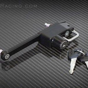 Sato Racing Helemt Lock BMW R nineT ('14- )