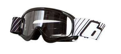 Blur B-Zero Youth Goggles – Black