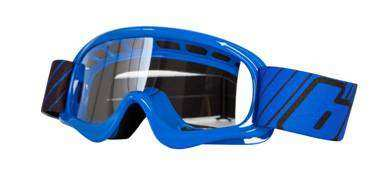 Blur B-Zero Youth Goggles – Blue