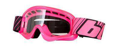 Blur B-Zero Youth Goggles – Pink