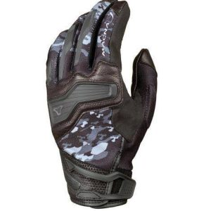 Macna Osiris Gloves – Black / Camo
