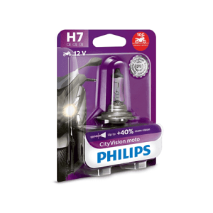 Philips City Vision Headlight Bulb