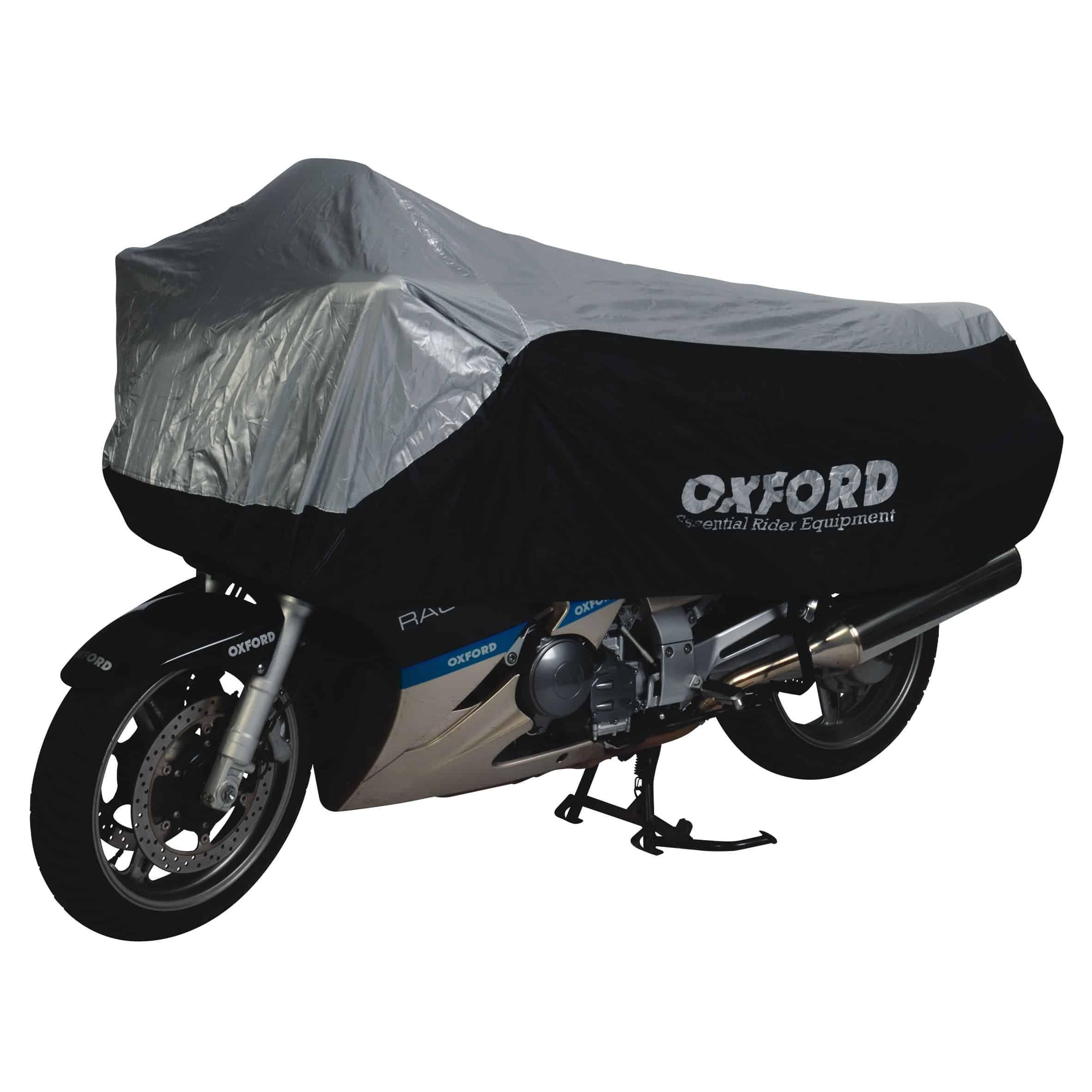 Oxford Umbratex Waterproof Motorcycle Cover