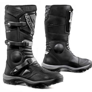 Forma Adventure High Black Boots