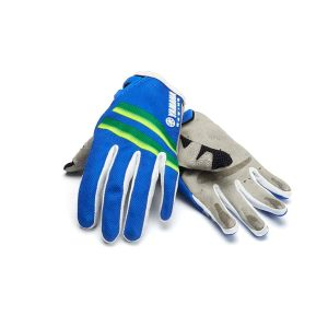 Yamaha Racing Off-Road Gloves – Kids