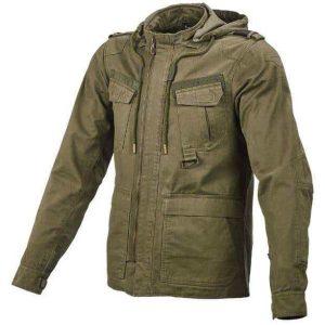 Macna Combat Jacket – Green
