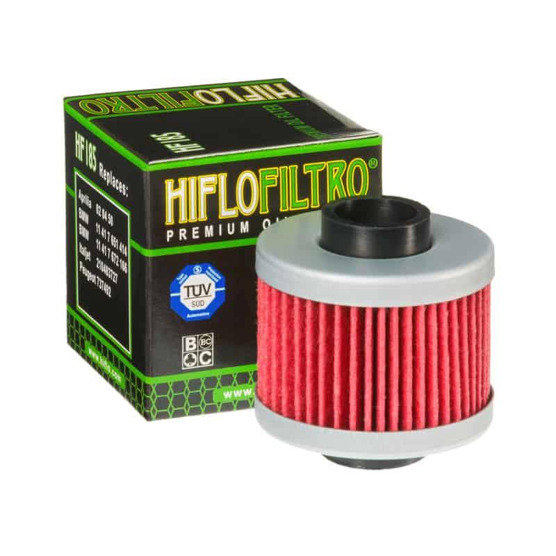 Hiflo Oil Filter HF185