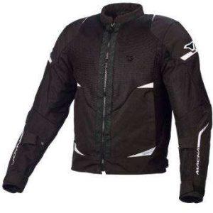 Macna Harracage Jacket – Black
