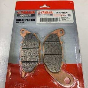 Yamaha Front Brake Pad Kit MT-03