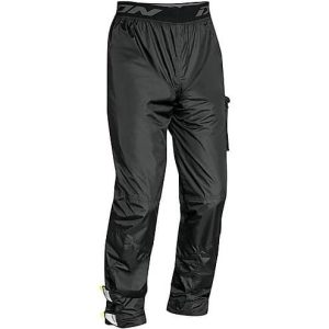 Ixon Doorn Wet Weather Pants – Black / Bright Yellow