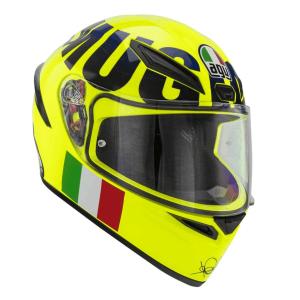 AGV K1 – Rossi Mugello 2016 Helmet