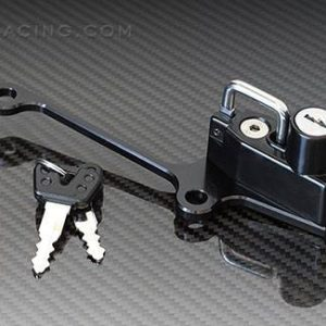 Sato Racing Helmet Lock KTM RC125 / RC390 ('15- )