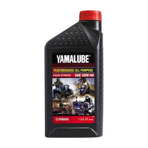 Yamalube 10W40 All Performance Oil – 946mL