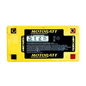 Motobatt MBTX20U YTX20BS Battery