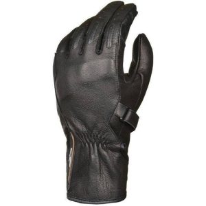 Macna Moon Ladies Gloves – Black