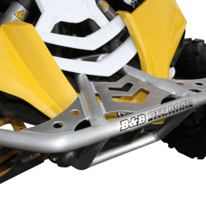 B&B FRONT NUDGE BAR – YXZ1000