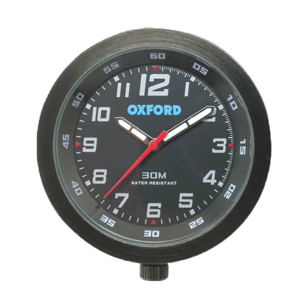 OXFORD Analogue Clock