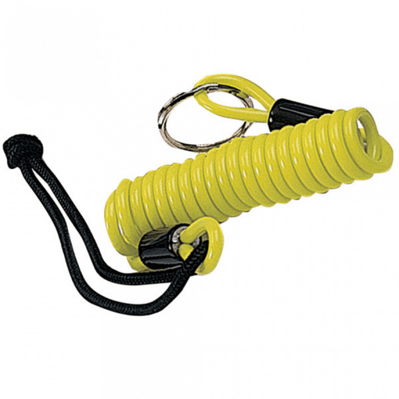 OXFORD DISC LOCK REMINDER CABLE
