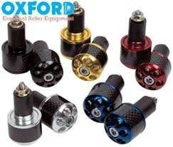 OXFORD Carbon Bar Ends
