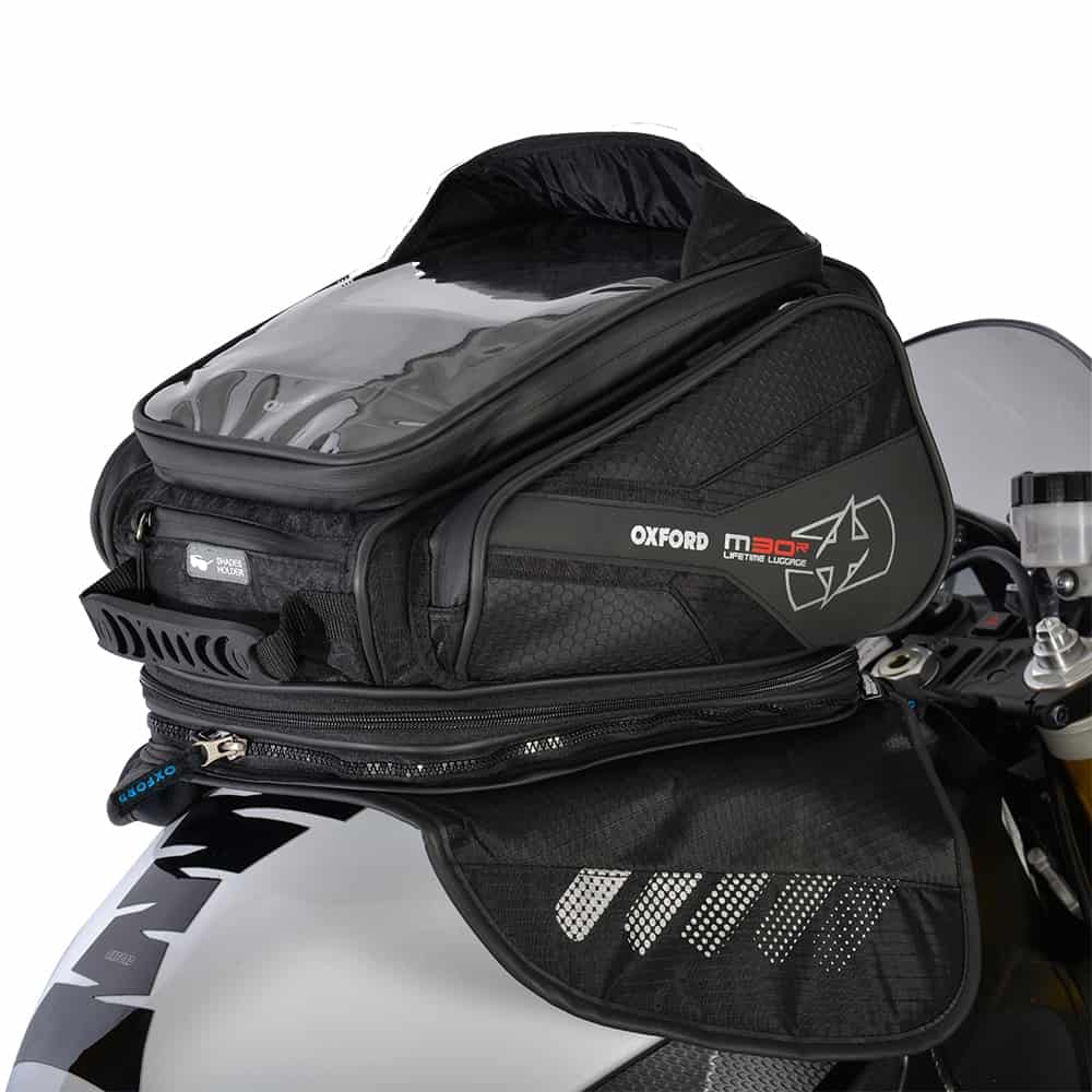 OXFORD M30R Tank Bag