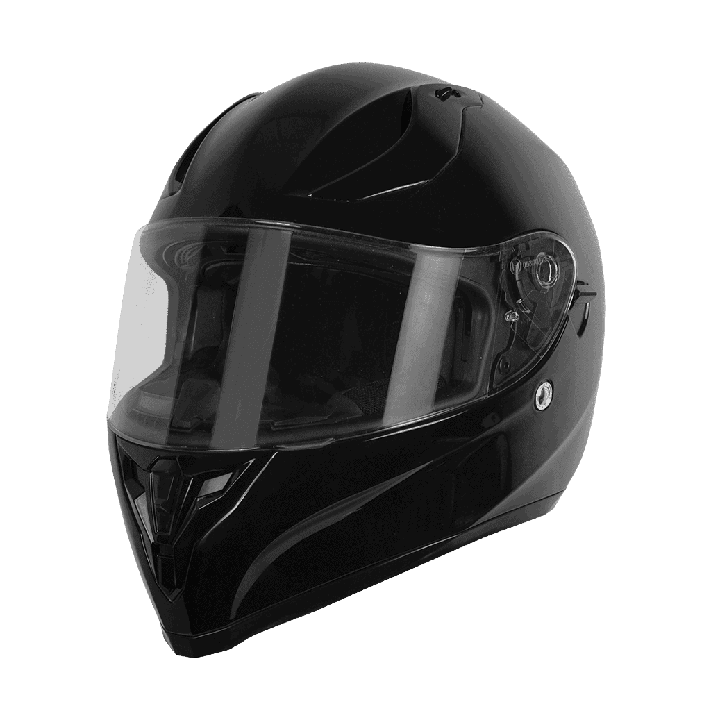 Origine Strada Helmet – Black