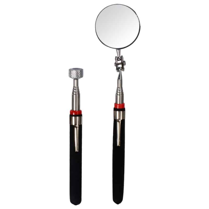 Oxford Inspector – Mirror Pickup
