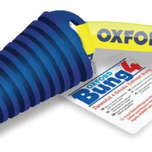 OXFORD Bung 4