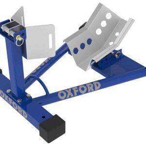 OXFORD Bike Dock
