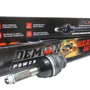 Demon Powersports Rear Heavy Duty Axle YXZ1000