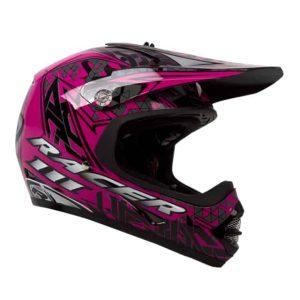 RXT Racer III Kids Helmet – Pink