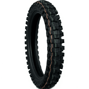 Dunlop Geomax MX52 Rear MX Tyre – 100/100-18