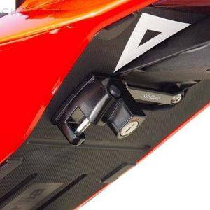 Sato Racing Helmet Lock Aprilla RS4 125
