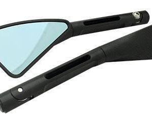 Tarmac Mirrors Slipstream Black Set