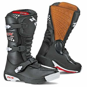 TCX Comp Kid MX/Enduro – Black