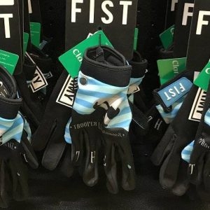 FIST TLG Crew MX Gloves