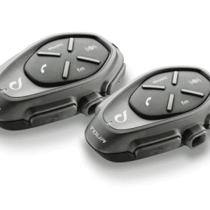 Interphone Tour – Twin Pack