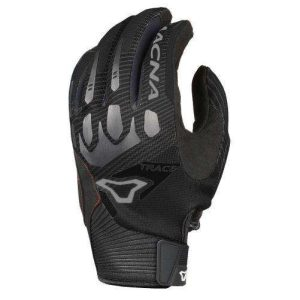 Macna Trace Gloves – Black