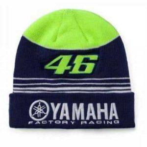 VRI46 MotoGP Yamaha Beanie – Adults