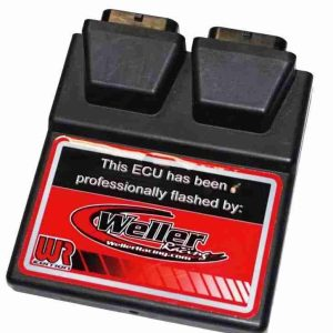 Weller Racing ECU Reflash Exchange Yamaha