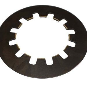 WR Heavy Duty Clutch Pressure Plate