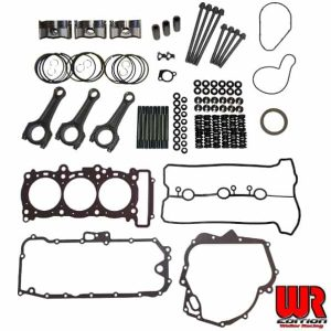 WR Boost Ready Engine Upgrade Kit