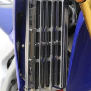 B&B Off-Road Radiator Guard WR250R 08-14