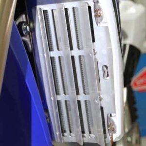 Aluminium Radiator Guard – YZ250F / YZ450F 2014-